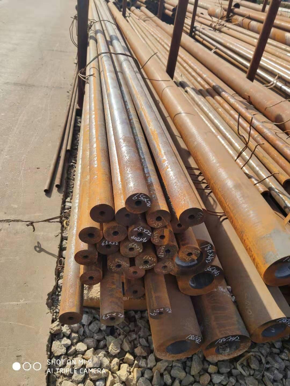 鼓楼42CrMo合金钢管